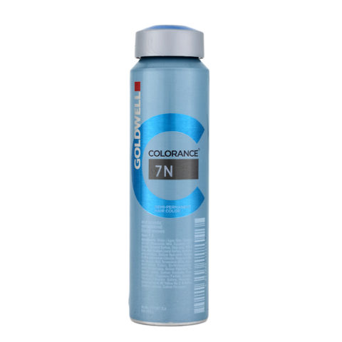 7N Mittelblond Goldwell Colorance Naturals can 120ml