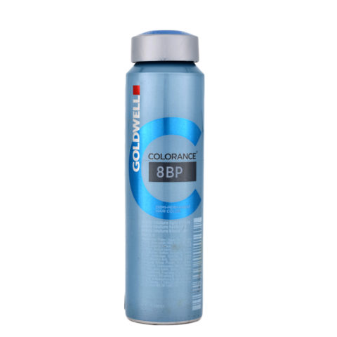 8BP Pearly couture hellblond Goldwell Colorance Cool blondes can 120ml