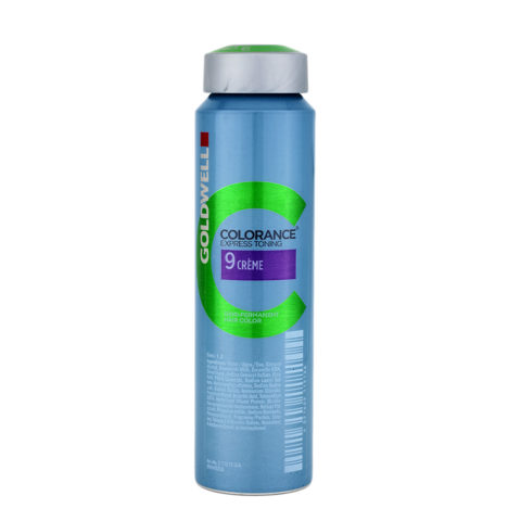 9 Creme Goldwell Colorance Express toning can 120ml