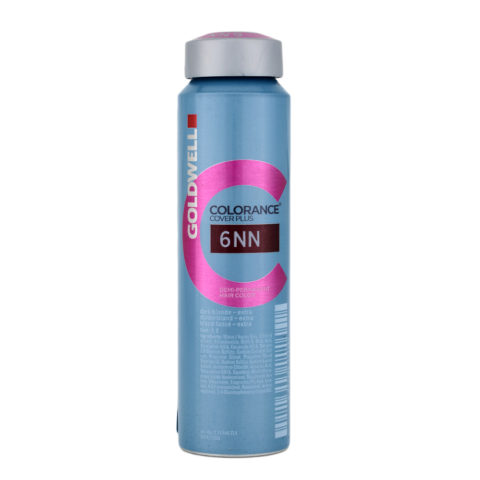 6NN Dunkelblond extra Goldwell Colorance Cover plus Naturals can 120ml