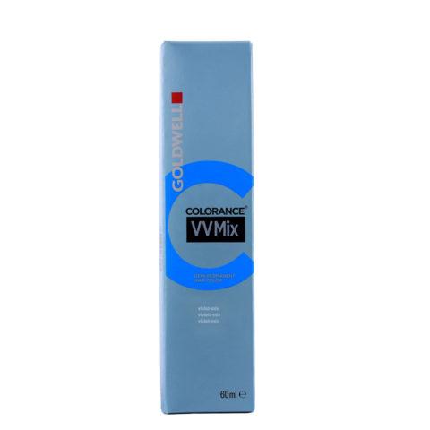 VV-MIX Violett-mix Goldwell Colorance Mix shades tb 60ml