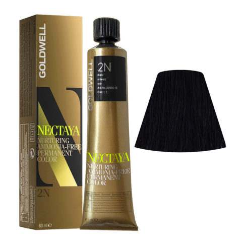 2N Schwarz Goldwell Nectaya Naturals tb 60ml