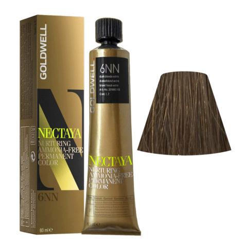 6NN Dunkelblond extra Goldwell Nectaya Naturals tb 60ml