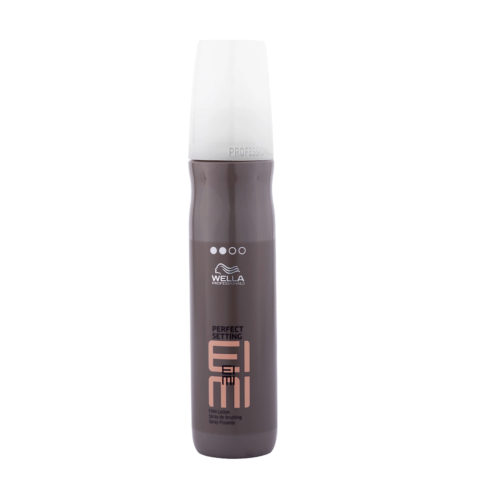 Wella EIMI Volume Perfect setting Lotion spray 150ml - leicht festigendes lotion-spray