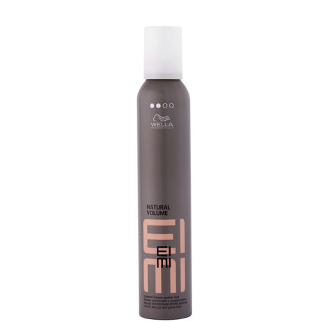 Wella EIMI Natural volume Styling mousse 300ml - volumen-mousse