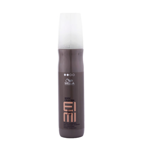 Wella EIMI Volume Body crafter Spray 150ml - flexibles volumen-spray