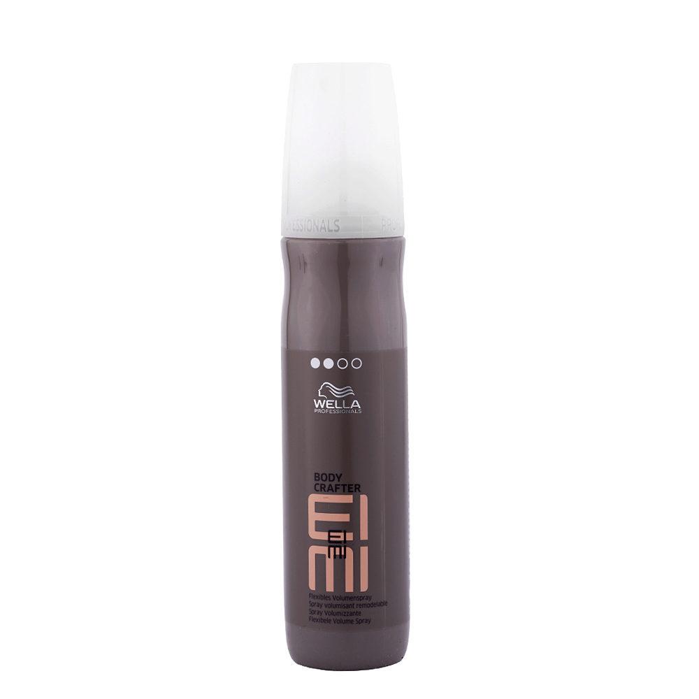 Wella EIMI Volume Body crafter Spray 150ml - flexibles volumen-spray
