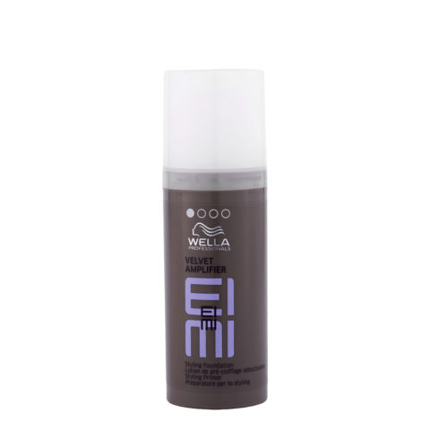 Wella EIMI Smooth Velvet amplifier 50ml