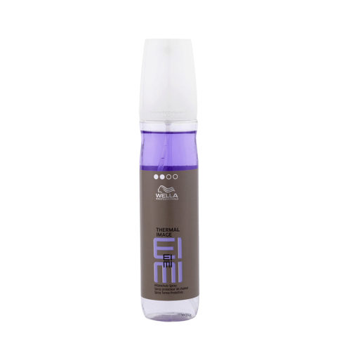 Wella EIMI Smooth Thermal image Spray 150ml - hitzeschutz-spray