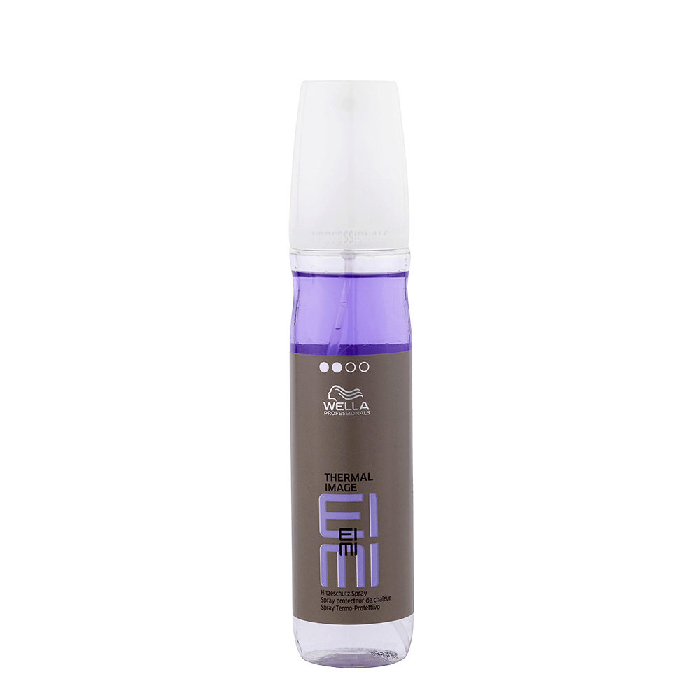 Wella EIMI Smooth Thermal image Spray 150ml - hitzeschutz-spray