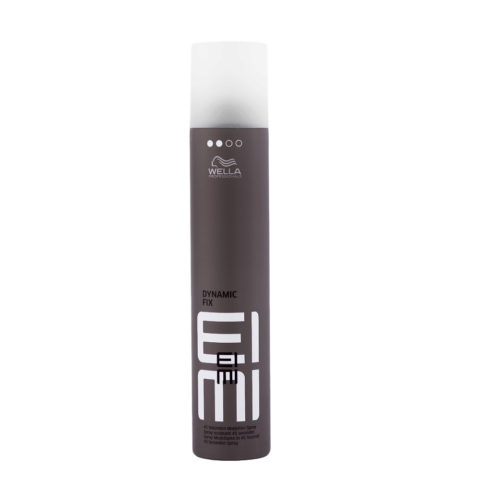 Wella EIMI Dynamic fix Hairspray 300ml - modellier
