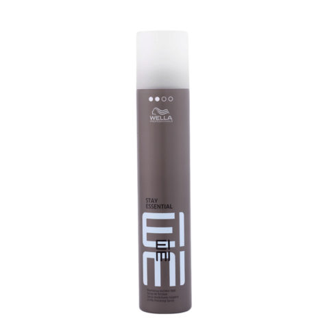 Wella EIMI Stay essential Hairspray 300ml - licht, handwerk spray