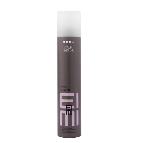 Wella EIMI Stay styled Hairspray 300ml - modellierbares finishing-spray