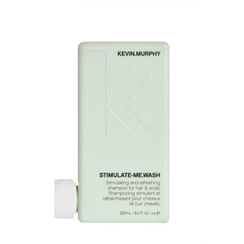 Kevin Murphy Shampoo Stimulate-me wash 250ml