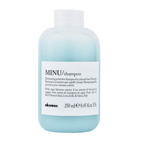 Davines Essential hair care Minu Shampoo 250ml