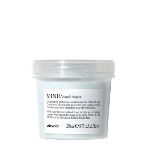 Davines Essential hair care Minu Conditioner 250ml