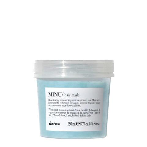 Davines Essential hair care Minu Hair mask 250ml