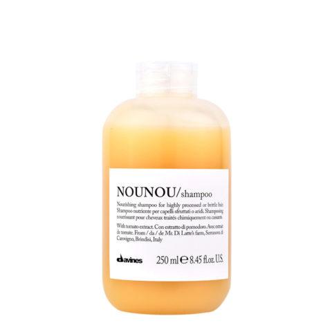 Davines Essential hair care Nounou Shampoo 250ml