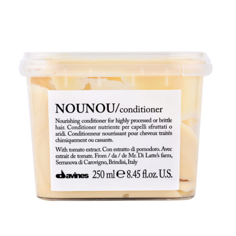 Davines Essential hair care Nounou Conditioner 250ml - nährende Conditioner