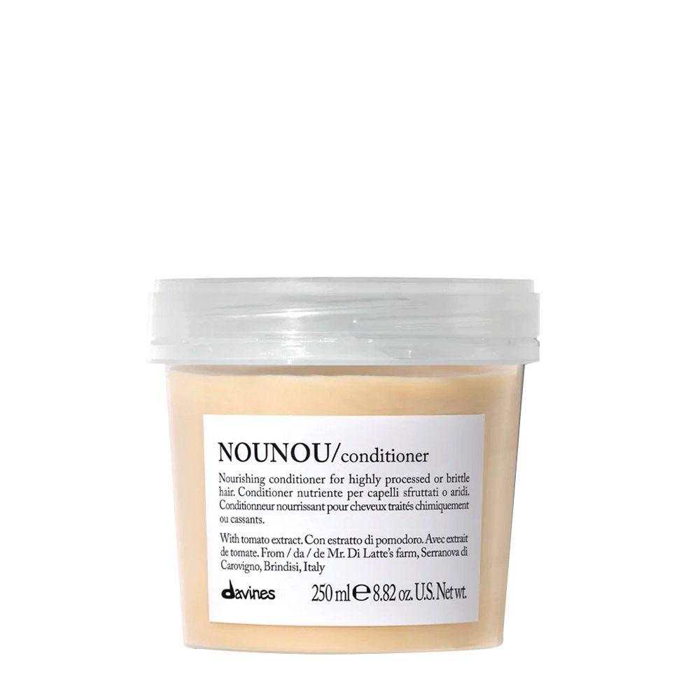 Davines Essential hair care Nounou Conditioner 250ml - nährende Conditioner