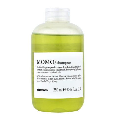 Davines Essential hair care Momo Shampoo 250ml