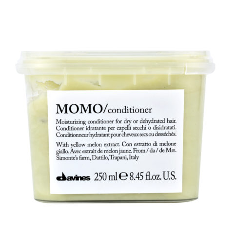 Davines Essential hair care Momo Conditioner 250ml - Nährender Conditioner
