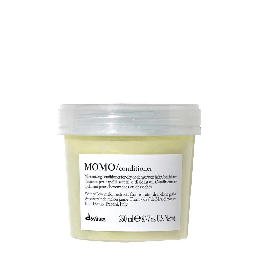 Davines Essential hair care Momo Conditioner 250ml - Nährender Conditioner