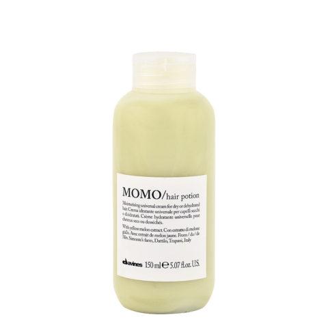 Davines Essential hair care Momo Hair potion 150ml - Leave-in feuchtigkeitsspendende Creme