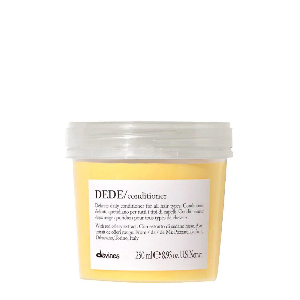 Davines Essential hair care Dede Conditioner 250ml - Conditioner für alle Haartypen