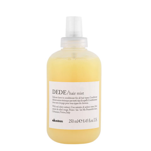 Davines Essential hair care Dede Hair Mist 250ml -  für alle Haartypen