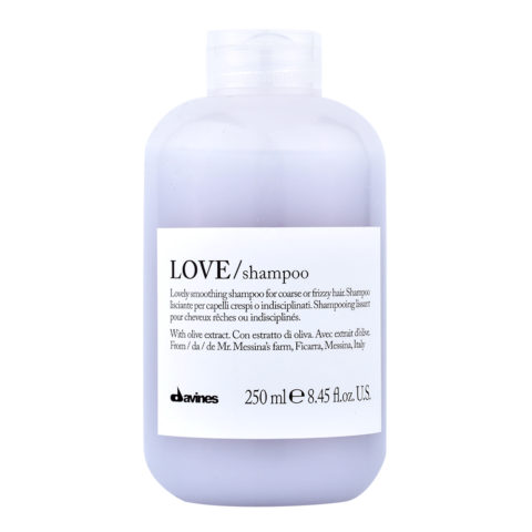 Davines Love smooth Shampoo 250ml