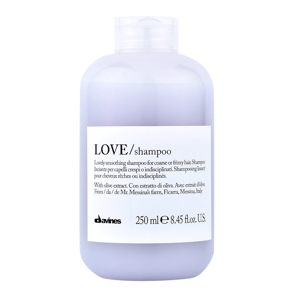 Davines Essential hair care Love smooth Shampoo 250ml