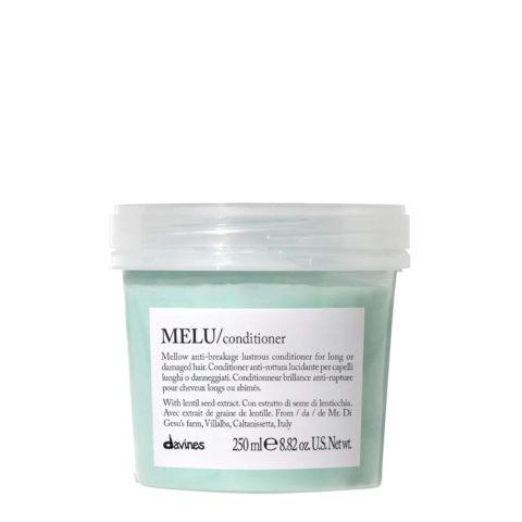Davines Essential hair care Melu Conditioner 250ml