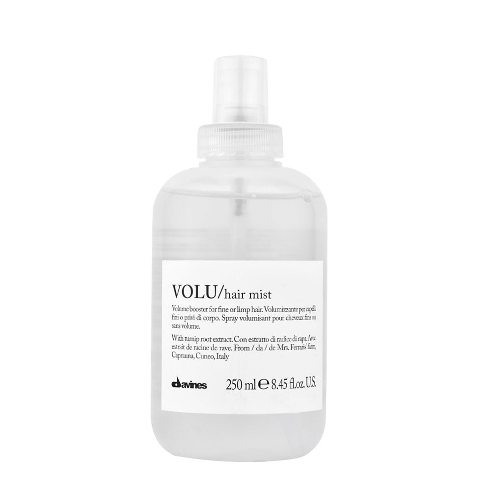 Davines Essential hair care Volu Hair Mist 250ml - Leave-in Spray
