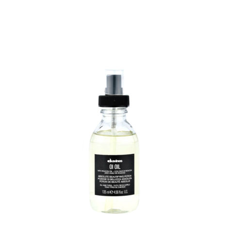 Davines OI Oil 135ml - Multifunktionales Pflegeöl