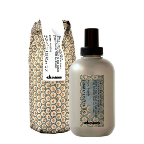 Davines More inside Sea salt spray 250ml - Styling Spray aus Meersalz