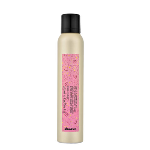 Davines More inside Shimmering mist 200ml - Glanzspray