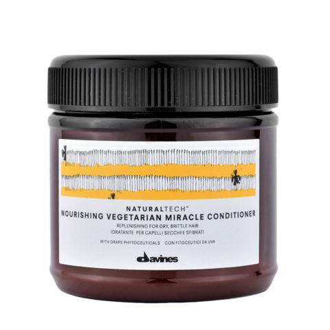Davines Nourishing Vegetarian miracle Conditioner 250ml