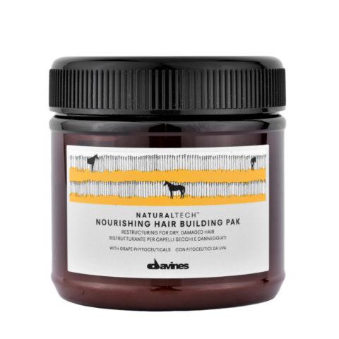 Davines Nourishing Hair building pak Hair mask 250ml