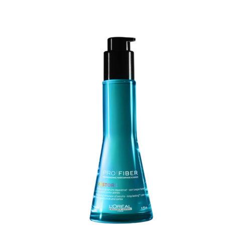 L'Oreal Pro fiber Restore Leave-in Repairing emulsion of serums 150ml