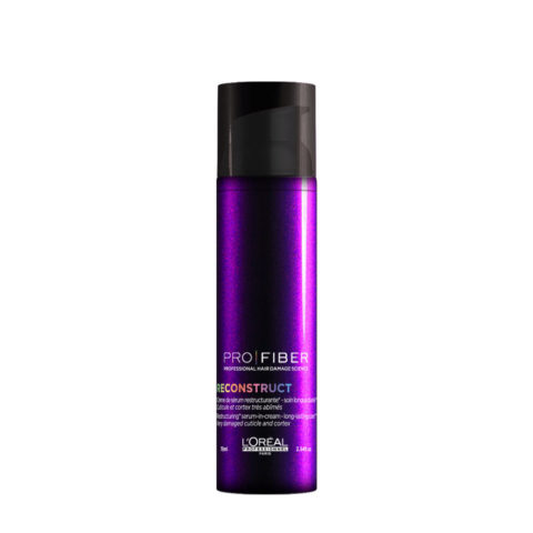 L'Oreal Pro fiber Reconstruct Leave-in Restructuring serum 75ml