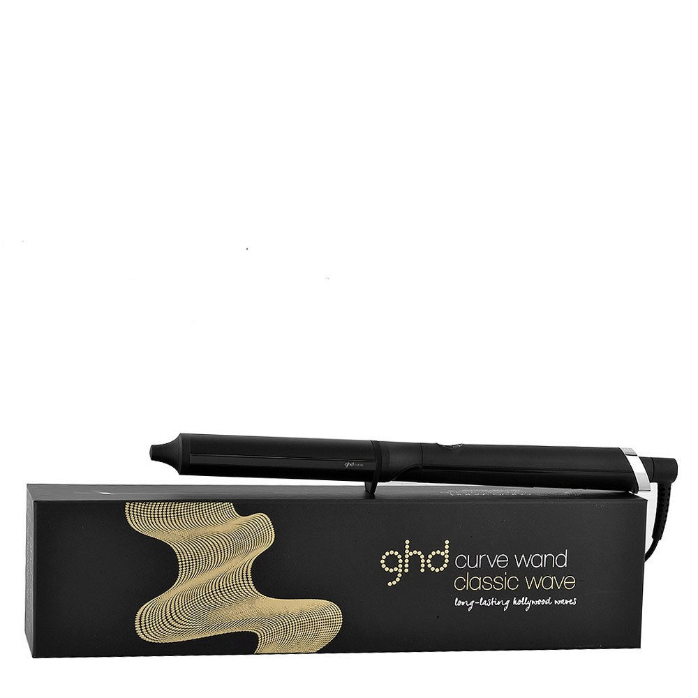 GHD Lockenstäbe Curve Wand Classic Wave
