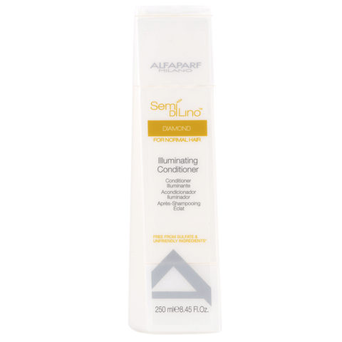 Alfaparf Semi di lino Diamond Illuminating conditioner 250ml