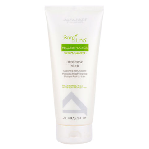 Alfaparf Reconstruction Reparative mask 200ml