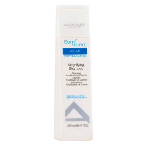 Alfaparf Semi di lino Volume Magnifying shampoo 250ml - volumizing Shampoo