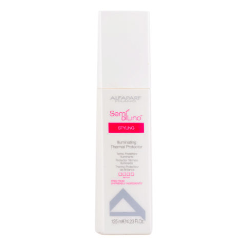 Alfaparf Semi di lino Styling Illuminating thermal protector 125ml - Hitzeschutzspray