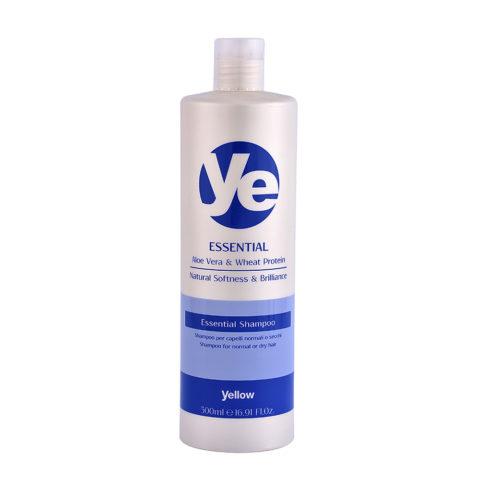 Alfaparf YE Yellow Essential shampoo 500ml