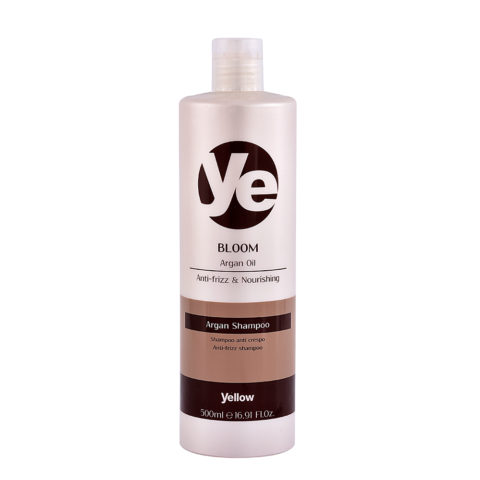 Alfaparf YE Yellow Bloom Argan shampoo 500ml