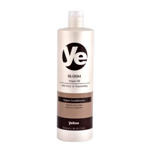 Alfaparf YE Yellow Bloom Argan conditioner 500ml