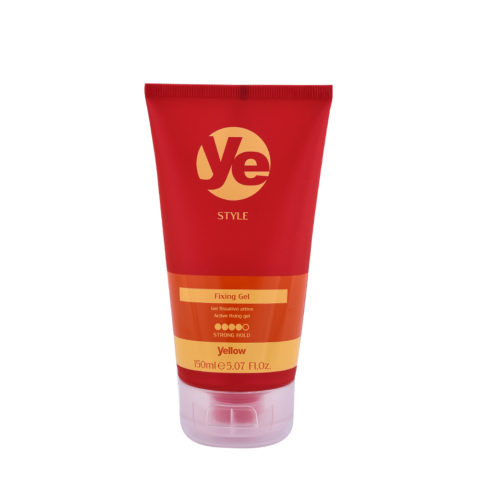 Alfaparf YE Yellow Style Fixing gel 150ml